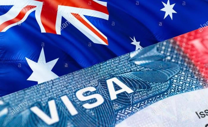 VISA LAS VIRUS Advice For Temporary VisaHolders
